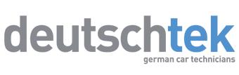 Deutschtek